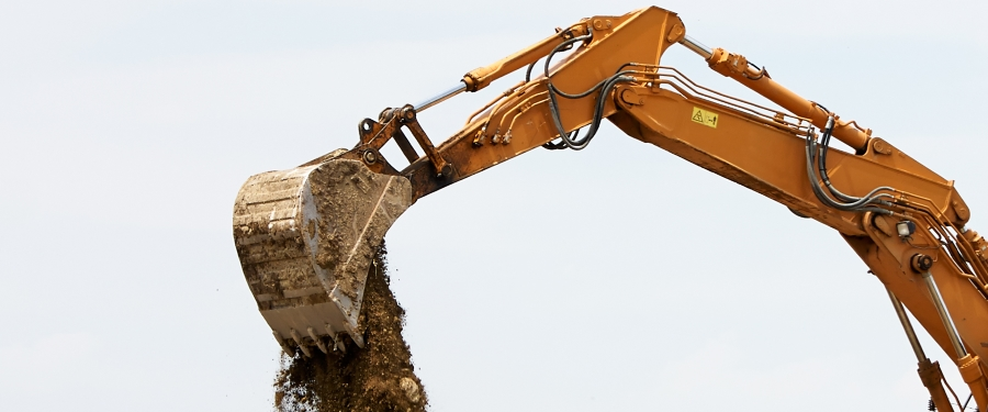 Excavation and Demolition Services in Columbus, Nebraska